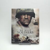 We Were Soldiers BLU-RAY w/ Slipcover