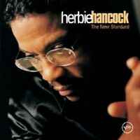 HERBIE HANCOCK - THE NEW STANDARD  CD NEW!