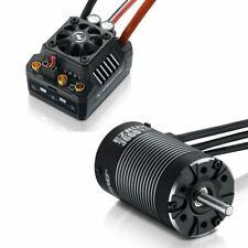 Hobbywing Ezrun MAX10 SCT Brushless Combo 3660SL-3200kV Sensorless #HW38010200