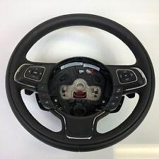Jaguar XJ Steering Wheel | Black Leather Steering Wheel Black Leather XJ 351