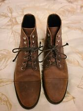 Thursday Boot Company Men's Size 10 Boots Excellent Condition