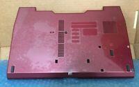 New Genuine Dell Latitude E6500 Laptop Red Access Panel Bottom Door Cover J571F