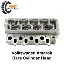 Volkswagen Amarok 2.0L Diesel Bare Cylinder Head 2.0 TDI - CDBA, CNEA, CNFB
