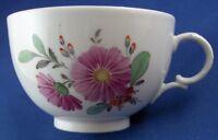 Antique 18thC Fuerstenberg Porcelain Floral Cup Porzellan Tasse Furstenberg #3