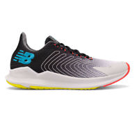 New Balance Mens FuelCell Propel Running Shoes Trainers Sneakers Black White