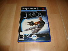 Timesplitters time splitters future perfect for the sony ps2 new sealed