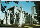 D8572cgt New Zealand Nelson Christ Church Cathedral postcard