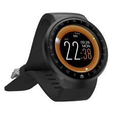 FITUP V15 BLACK ANDROID IOS XIAOMI SAMSUNG HUAWEI APPLE