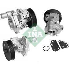 INA Wasserpumpe Land Rover Defender Cabrio, Defender 538 0262 10