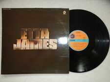 "LP ETTA JAMES ""Etta James"" CHESS CH 50035 FRANCE §"
