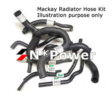 MACKAY Radiator Hose Kit FOR Nissan PATROL GU Y61 TD42TI 4.2L INTERCOOLED 02-07