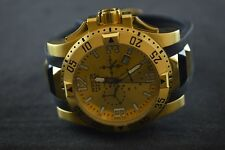 Invicta Excursion Reserve Chronograph Stainless Steel Men's Watch 90059