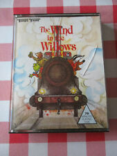 THE WIND IN THE WILLOWS VOLUME 2 1987 TEMPO X2 AUDIO CASSETTES TALKING BOOK