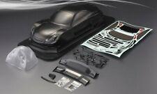 1/10 RC Car Carbon Print Body Shell 190mm Lexus SC430 GT fits HPI TAMIYA YOKOMO