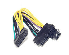 ATX PSU 24Pin+CPU 8Pin Female To 20P Male power Cable For Supermicro X8DTT