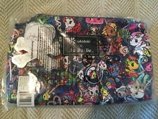 NIP Ju-Ju-Be Tokidoki Sea Punk Be Quick Bag