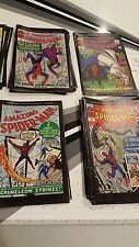 HUGE LOT AMAZING SPIDER-MAN COLLECTIBLE SERIES VOLUMES VARIANTS 3 4 5 6 7 8 9+