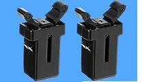 2x compatible catch synology diskstation desktop case front panel clip latch DS
