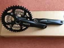 Shimano deore Triple 22/32/44 crankset FC-M532 Mountain Bike Crank Set 175mm