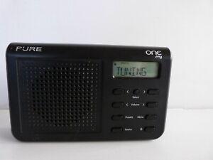 PURE ONE mi DAB Radio.