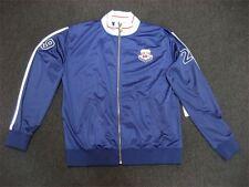 New Era Track Jacket Navy Blue Size Large MSRP $75.00