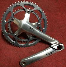 Guarnitura bici Shimano Ultegra FC-6600 53-39 t 170 10 v bike crankset speed