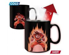 Tazza termosensibile Dragon Ball Z Goku Heat Change Mug ABYstyle