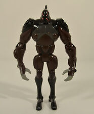 "RARE 2007 Sixsix Six 4"" Bandai Action Figure Ben 10 Ultimate Alien"