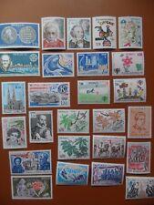Stamps Monaco 1978/80 (18) unmounted mint .