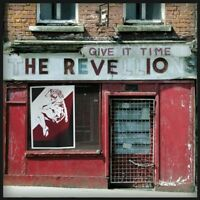 """The Revellions - Give It Time (NEW 12"""" VINYL LP)"""
