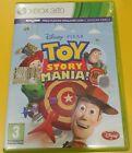 Disney Pixar Toy Story Mania GIOCO XBOX 360 VERSIONE ITALIANA