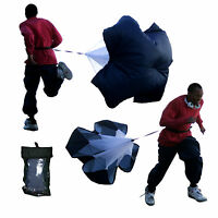 "40"" Speed Training Resistance Parachute Running Chute"
