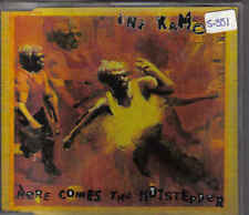 Ini Kamoze-Here Comes the Hotstepper cd maxi single