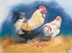 George & Mildred Artist Dawn Russell