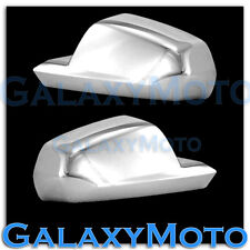 08-13 DODGE AVENGER Triple Chrome Plated Mirror Cover a Pair Driver & Passenger