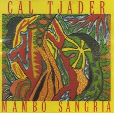 Cal Tjader - Mambo Sangria CD 1999 NEW SEALED