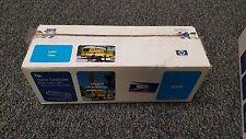 HP C4192A Cyan Toner 92A Genuine for LaserJet 4500 4550. Opened packaging