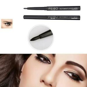 Black 36H Waterproof Pen Precision Liquids Eyeliner Eye Liners Makeup