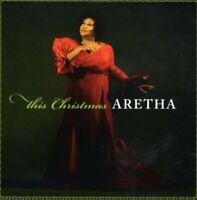 Aretha Franklin : This Christmas Aretha CD (2008) ***NEW*** Fast and FREE P & P