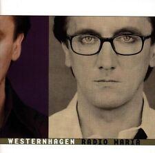 Marius Müller Westernhagen Radio Maria (1998, #4242182) [CD]