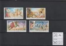 Palestina postfris 2001 MNH 186-189 - Sprookjes 1001 Nacht