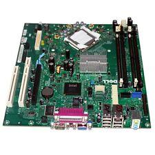 Dell OptiPlex 755 Desktop Motherboard Intel LGA 775 DDR2 USB DR845 WX729