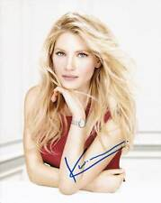 Katheryn Winnick In-Person AUTHENTIC Autographed Photo COA SHA #65149