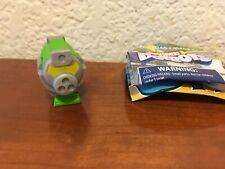 Transformers Botbots Series 1 Cranks Pencil Sharpener Backpack Bunch