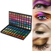 120Colors Beauty Makeup Shimmer Matte Gift Eye Shadow Eyeshadow Palette