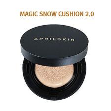 April Skin Magic Snow Cushion 2.0 #23 Natural Beige
