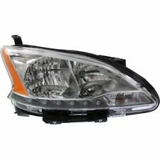 For Sentra 13-15, Headlight