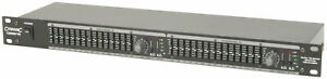 CITRONIC CEQ215 2 X 15 BAND GRAPHIC EQUALIZER - BRAND NEW!!