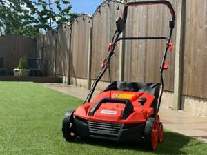 Artificial Grass Power Brush / Hoover / 400mm Wide / Amazing Reviews & Videos