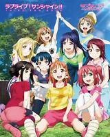 NEW LOVE LIVE SUNSHINE THIRD OFFICIAL FAN BOOK | Japan Import Anime Aqours Idol